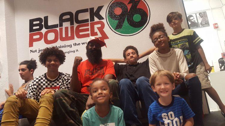 Black Power 96 3 LPFM – Black Media, Black Voices, Black Stories